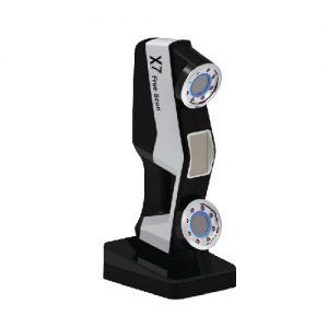 Skaner 3D SHINING3D FreeScan X7